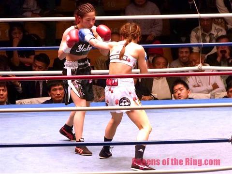 黒木優子vs神田桃子-19