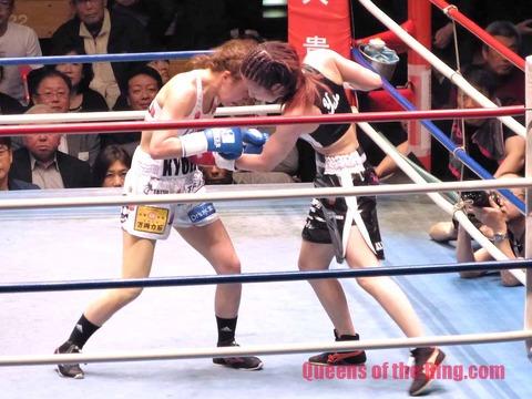 黒木優子vs神田桃子-29