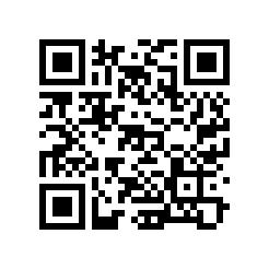 サンプルQRコード