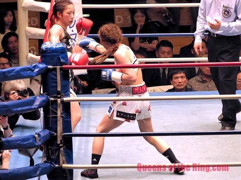 黒木優子vs神田桃子-24