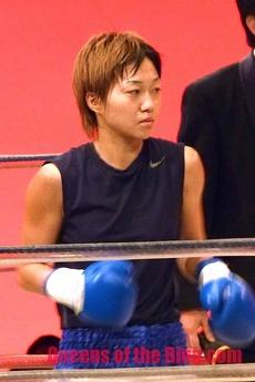 岩川美花選手