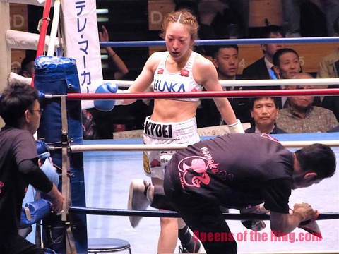 黒木優子vs神田桃子-16