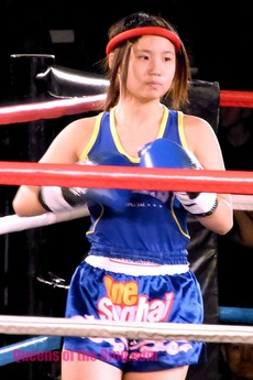 伊藤紗弥選手