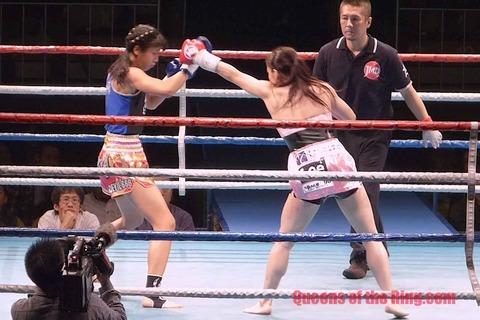 いつか vs 聖☆羅