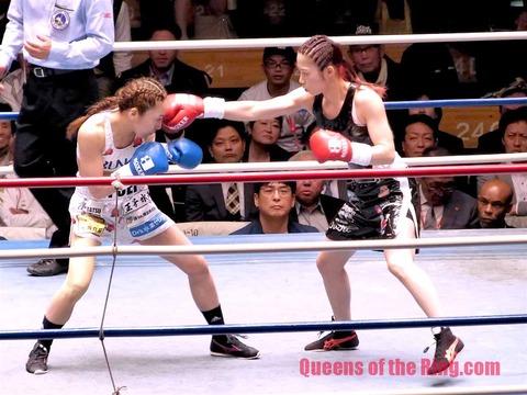 黒木優子vs神田桃子-12