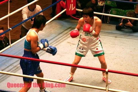 Satoko Kamimura