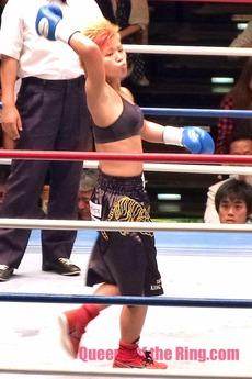 山田沙暉選手