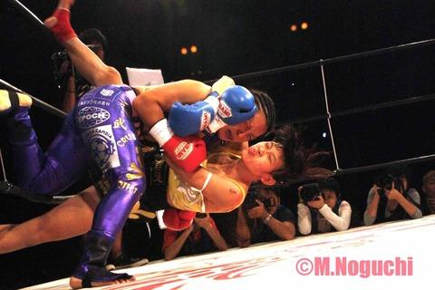 V.V.Mei vs ナムターン