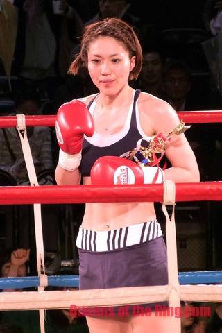 Miku Hayashi