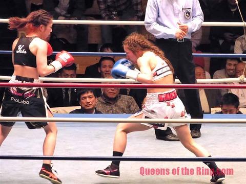 黒木優子vs神田桃子-22