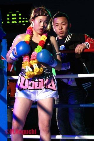 チャン・ミジョン選手