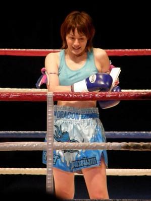 MITSUKI選手