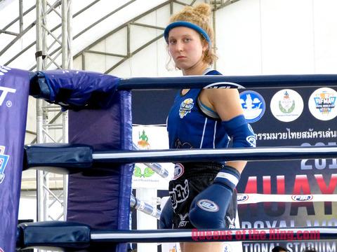 Hailey Kallio