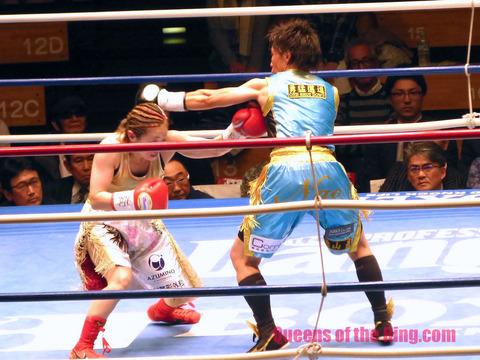 宮尾綾香vs池山直13