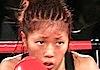 山田真子選手