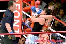 RENA vs トウ・ペイリン