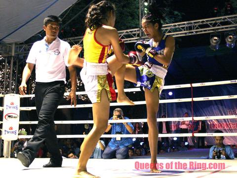 Phetchanya vs Kaenkaew