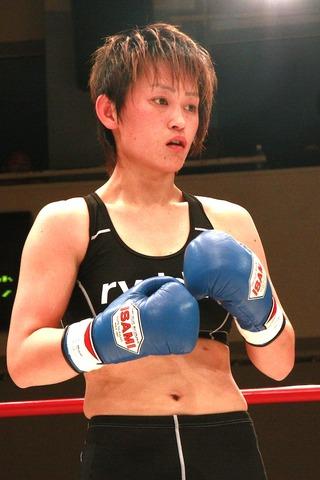 NATSUKA選手