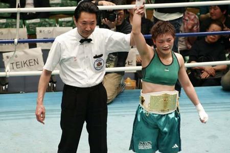 菊地奈々子選手