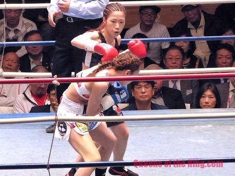 黒木優子vs神田桃子-11