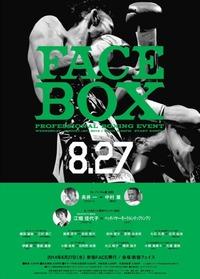 face box