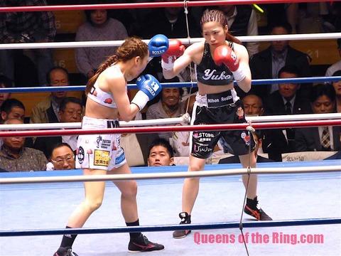 黒木優子vs神田桃子-15