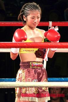 キラッ☆Chihiro選手