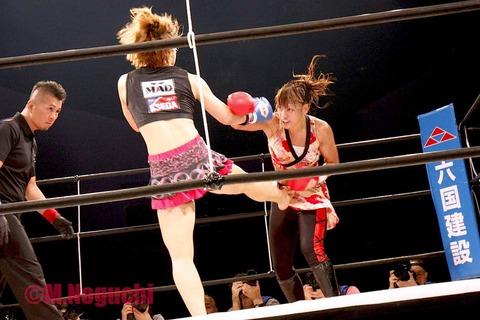 RENA vs ハム・ソヒ