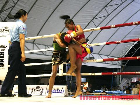 Rungnapha vs Kulaapkaaw
