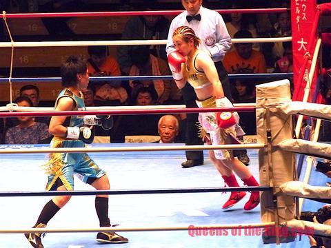 宮尾綾香vs池山直10