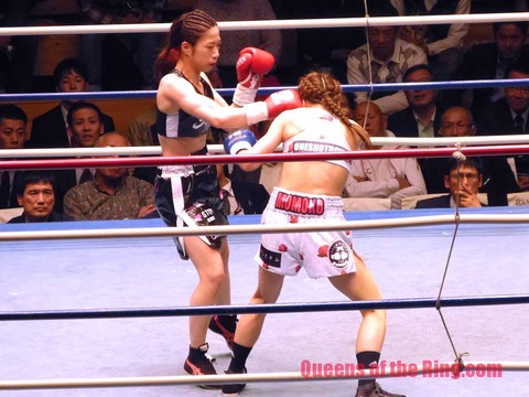 黒木優子vs神田桃子-18