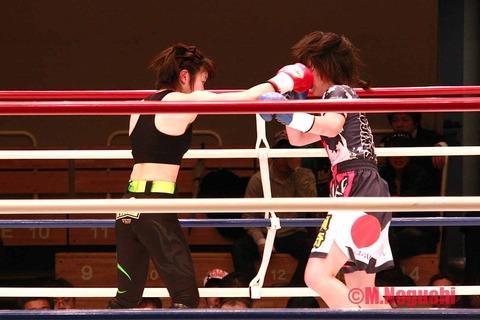 キラッ☆Yuuki VS 城侑沙