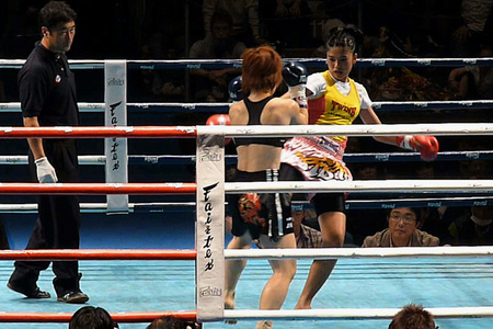 サーサー・ソー・アリー vs グレイシャアR01-1