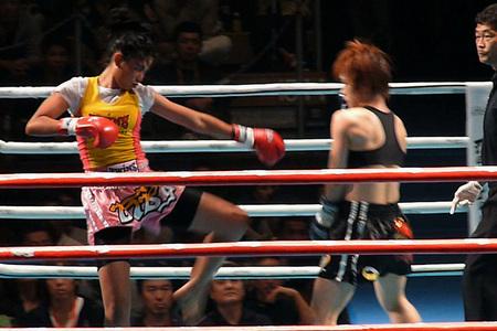 サーサー・ソーアリー vs グレイシャアR03-5