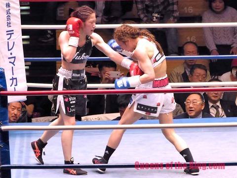 黒木優子vs神田桃子-25