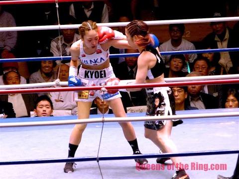 黒木優子vs神田桃子-14