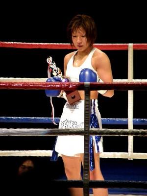 神村江里加選手