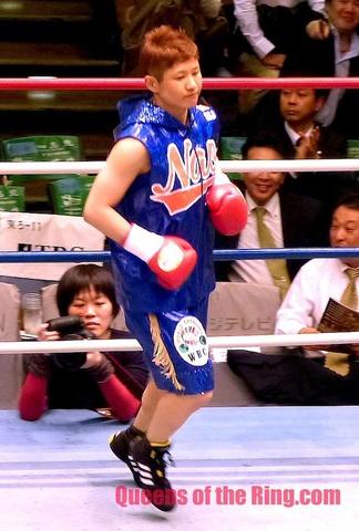 藤岡奈穂子選手