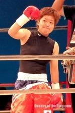 浜本瑠美子選手