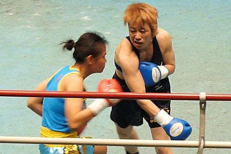 山口直子 Naoko Yamaguchi