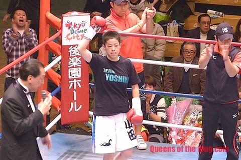小田美佳選手