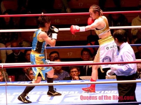 宮尾綾香vs池山直18