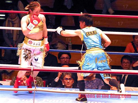 宮尾綾香vs池山直22