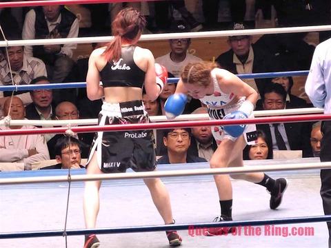 黒木優子vs神田桃子-28