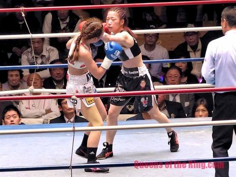 黒木優子vs神田桃子-26