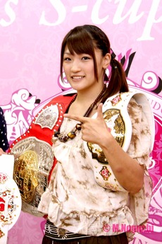 RENA[レーナ]、吉田実代 出場予定 シュートボクシング後楽園大会 SHOOT BOXING 2013 act.2 シュートボクシング女子